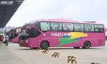 2019新规:海南放开旅游客运运力总量控制 价格实行市场调节价