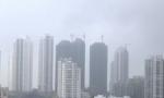港口受雾天影响较大 高速路驾驶需谨慎