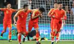 国足3:0完胜菲律宾 小组赛两连胜提前出线