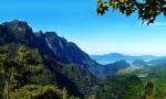 昌江霸王岭热带雨林定向体验季圆满收官
