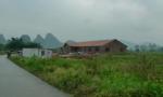 百年老村旧貌换新颜——从一个山村华丽转身看广东美丽乡村建设