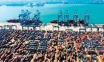 扩大共同利益 实现机遇共享 ——中国高水平对外开放述评