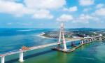 海南铺前大桥仍在施工 2019年春节期间禁行
