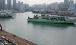 海口三大港口恢复通航 2月3日夜间至6日凌晨琼州海峡或将出现大雾天气