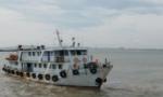 海口秀英港、新海港5日9时30分起恢复通航