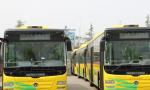 3月1日到5月1日 海口5路公交线路临时调整