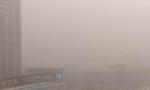 注意防范!文昌瓊海發布雷雨大風黃色預警