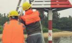琼海航道所加强航道航标养护力度 服务博鳌亚洲论坛2019年年会