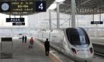更快了!全国铁路4月10日实施新运行图