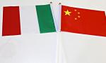 中华人民共和国和意大利共和国关于加强全面战略伙伴关系的联合公报(全文)