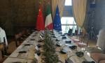 习近平出席意大利总统马塔雷拉举行的隆重欢送仪式