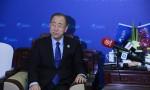 【视频】潘基文:海南和济州会是很好的合作伙伴
