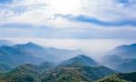 海南热带雨林国家公园管理局在吊罗山揭牌成立