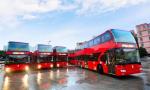 4月至6月乘坐海口双层旅游观光巴士享5折优惠