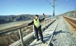 铁路公安机关强化治安防范确保清明假期安全
