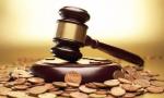 受贿580万元 白沙原副县长何秋香被判11年半