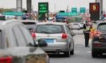 清明假期全國交通運輸安全平穩有序