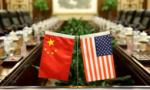 """外交部回应""""下一轮中美经贸磋商"""":中方团队正准备赴美磋商"""