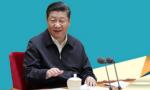 """习近平的2019·四月:影响世界的""""中国时间"""""""
