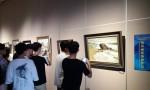 """""""一带一路""""艺术行——海南·列宾美院写生创作交流活动作品展开幕"""