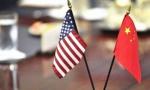 中美开展经贸合作是正确的选择,但合作是有原则的
