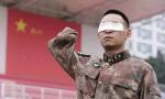 """中宣部授予杜富國""""時代楷模""""稱號"""