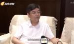 專訪全國政協副秘書長 農工黨中央專職副主席曲鳳宏:發揮主體界別人才智力優勢 以實際行動助推自貿區建設