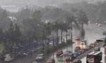 注意防范!海南多市县发布雷雨大风黄色预警