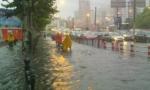 出行请注意!海口这些路段可能发生道路积水