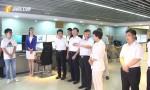 三沙卫视广州节目制作基地启用 实现七地联动