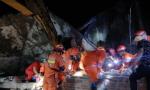 應急管理部:四川長寧6.0級地震已致12死125傷