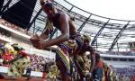 2019非洲国家杯足球赛开幕