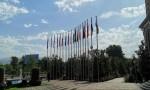 亚洲相互协作与信任措施会议第五次峰会迎宾仪式即将举行