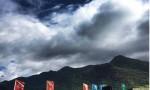 中央气象台:今年首个可能登陆我国的台风正在形成
