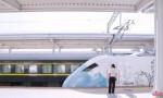 海口市郊列車外觀與內飾屬全國首例獨立設計