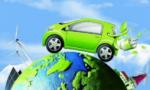 習近平向2019世界新能源汽車大會致賀信