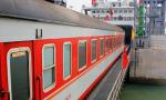 去哈尔滨、上海、北京的旅客注意了!琼州海峡复航 进出岛列车恢复开行