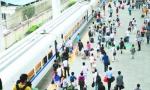 7月10日零時起 全國鐵路將調圖力保暑運