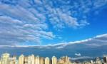 本周海南全岛以晴间多云天气为主 气温普遍较高