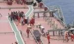 最新!南沙海域遇险船只32人已全部获救!最快12日晚返回三亚!