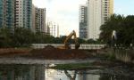 海南完成95个对非法或者设置不合理的入海排污口清理整治