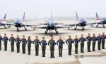 中國空軍首次聯合海軍航空兵參加國際軍事比賽