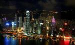 楊潔篪表示中國香港事務不容任何外來干涉
