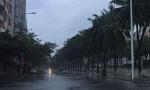 海南本周前中期有雨 后期以多云天气为主