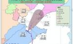 中央氣象臺布臺風藍色預警 渤海局部陣風9-10級