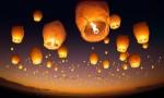 海南人注意了!明天禁止销售、燃放孔明灯,违者将被处罚!