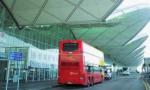 香港机管局:香港国际机场恢复正常运作