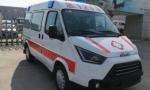 救護車途中偶遇車禍現場 接病患還是救路人?