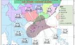 海南发布台风四级预警!热带低压已于昨晚生成,未来几天海南有强风雨天气