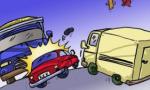 道路交通伤害是我国14岁以下儿童第二杀手